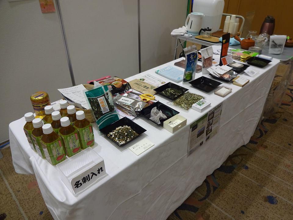 さしま茶商談会(3)